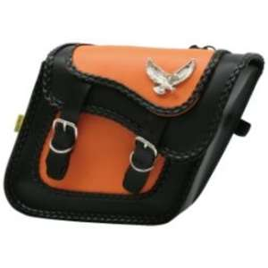 Willie&Max Compact Slant Saddle Bag