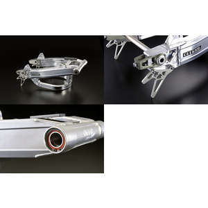 OVER RACING Swingarm Type 10