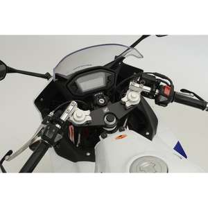OVER RACING Sports Riding Handlebar Kit