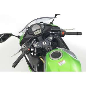 OVER RACING Sports Riding Handle Kit