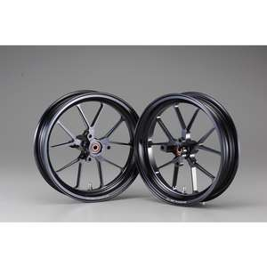 OVER RACING Aluminum Forged Wheel GP-TEN