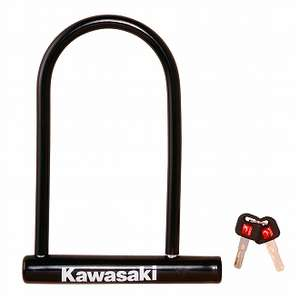 KAWASAKI Security