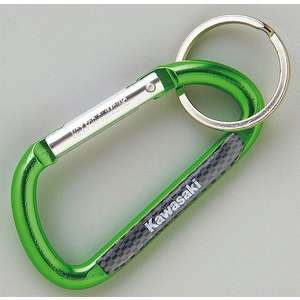 KAWASAKI Carabiner Key Holder