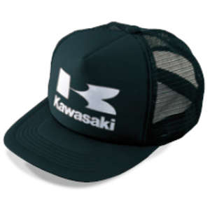 KAWASAKI Flying Mesh Cap