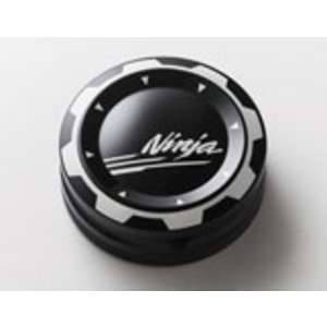 KAWASAKI [Closeout Item] Stem Bolt Cap [Ninja] [Special Price Item]