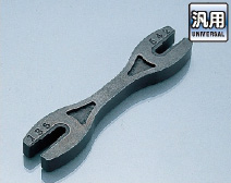 Combination Spoke Wrench Set