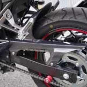 COERCE RS Rear Fender