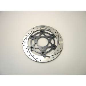 SUNSTAR PREMIUM RACING 4mini Front Disc Rotor