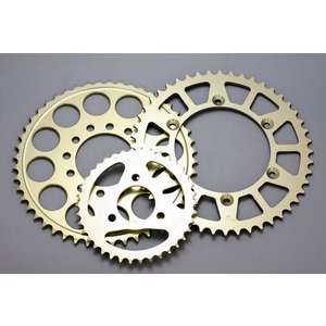 CRF250M Rear Sprocket