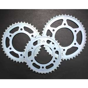 SUNSTAR [Closeout Item] Rear Sprocket Steel [Special Price Item]