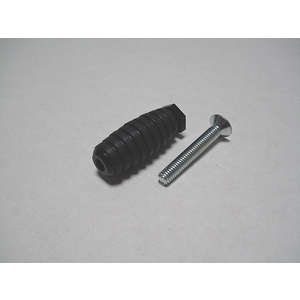 STRIKER DPS Footpeg Repair Parts Pedal End Set