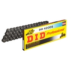 DID Standard Series Chain 420DS Steel [with Clip (RJ) Joint]
