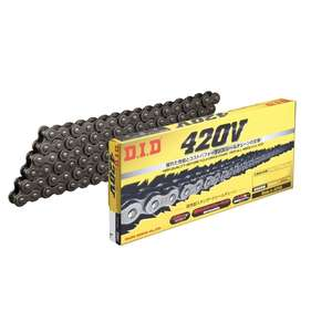 DID V Series Chain 420V Steel [with Clip (RJ) Joint]