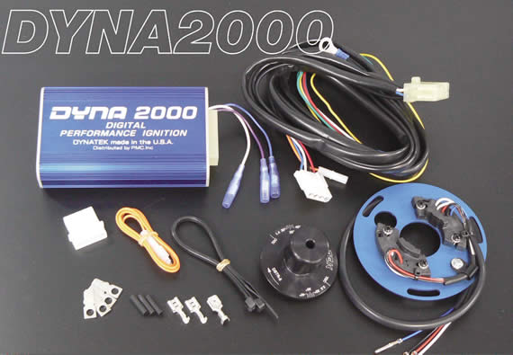 ddk2 1 dynatek dyna 2000 digital performance ignition system [ddk2 3] dyna 2000i ignition wiring diagram at edmiracle.co