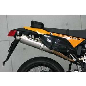 TRICK STAR Racing Slip-on Silencer