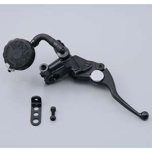 NISSIN [Short Lever] Brake Master Cylinder Kit [Horizontal Type 11mm/Tank Separate Body Type]