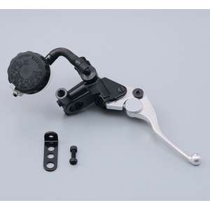 NISSIN [Short Lever] Brake Master Cylinder Kit [Horizontal Type 1/2-inches/Tank Separate Body Type]