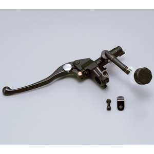 Nice clutch lever ,,purchased to match my daytona ...