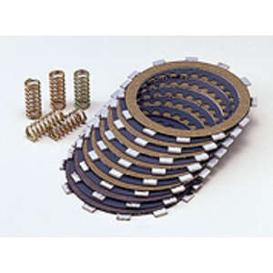 Barnet Clutch Kit/Full Kit