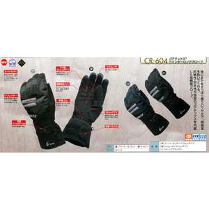 Buggy GORE-TEX Winter Gloves