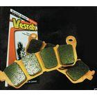 Vesrah Metal Sports Pads Sintered Brake Pads ZD-CT