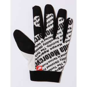 HONDA RIDING GEAR [Closeout Item] [HONDA] Riding Graphic Gloves [Special Price Item]