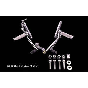 MACCRANE 【Items eligible for OutletSale】 Rear Sets