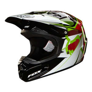 FOX V1 Casco RADEON
