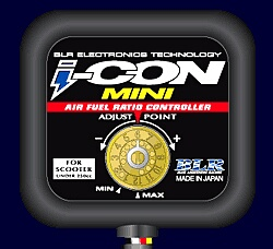 BLR i-CON MINI Injection Controller