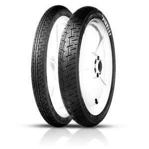 PIRELLI CITY DEMON [2.50-17 M/C 43P REINF] Tire