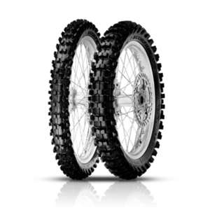 PIRELLI SCORPION MX MINICROSS [2.75-10 NHS 37J (32)] Tire
