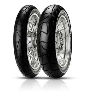PIRELLI SCORPION TRAIL [180/55ZR17 M/C 73W TL] Tire