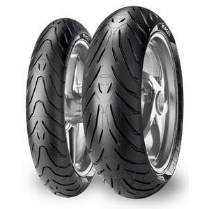 PIRELLI ANGEL ST [120 / 60ZR17 M / do (55W) TL] Tire