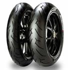 PIRELLI DIABLO ROSSO II [190/50ZR17 M/C (73W) TL] Tire