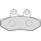 FERODO Platinum Brake Pads Platinum Compound