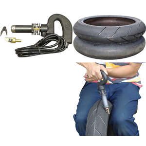 BABYFACE Tire Grooving Kit