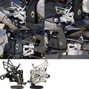 BABYFACE Forward Type Rear Sets Kit