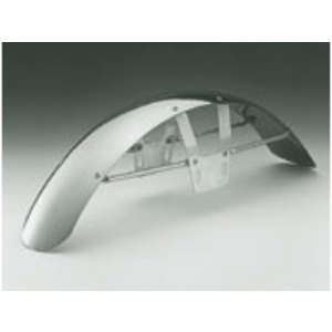 Peyton Place Stainless Steel Long Fender