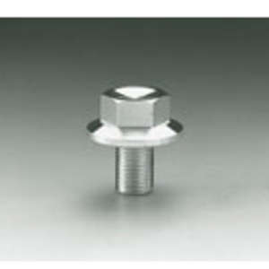 Peyton Place Aluminum Top Bolt