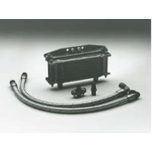 Peyton Place EARLS Oil Cooler Kit