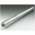 Peyton Place Stainless/Continental Slip-on Silencer