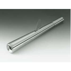Peyton Place Stainless Steel/Continental Slip-on Silencer