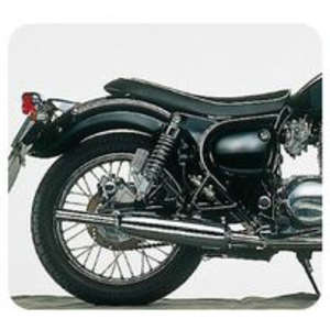 POSH Triumph Type Exhaust System