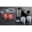 POSH Bore Up Piston Kit