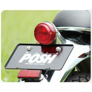 POSH Round Type Tail Light Kit
