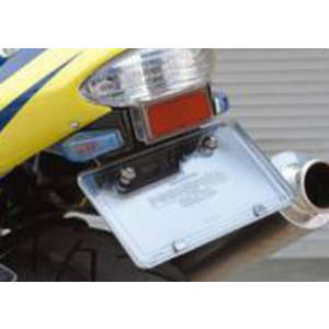 POSH 3D-TECH Rear Fender Eliminator Kit