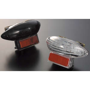 POSH Led Tail Lamp Unit
