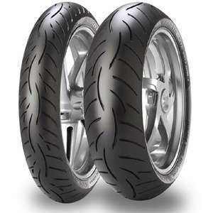 METZELER ROADTEC Z8 INTERACT [190/50 ZR 17 M/C (73W) TL C] Tire