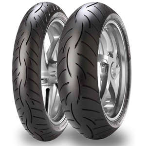 METZELER ROADTEC Z8M INTERACT [190/50 ZR 17 M/C (73W) TL] Tire