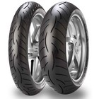 METZELER ROADTEC Z8M INTERACT [190/50 ZR 17 M/C (73W) TL (O)] Tire